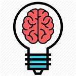 Creativity Icon Idea Icons Education Vectorified Maxim