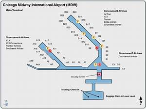 Y878naly  Airport Terminal Map