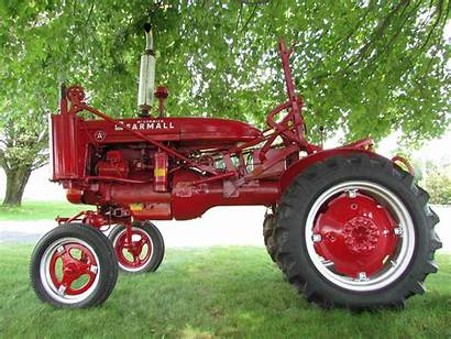 Tractors Farmall Wallpapers Backgrounds