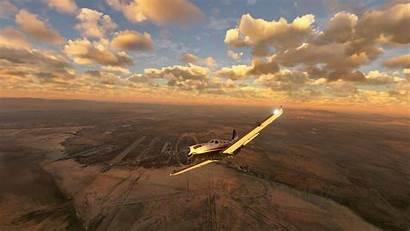 Flight Simulator Update Microsoft Screenshots March Latest