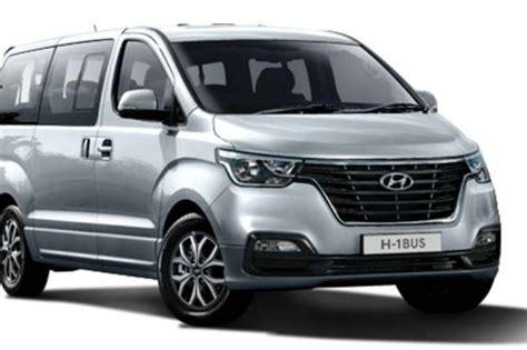 Hyundai H1 2019 by 2019 Hyundai H1 H 1 2 5crdi Multicab Cab Panel
