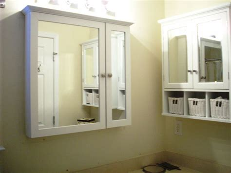Medicine Cabinet Hylan Blvd by Modern Medicine Cabinets Surface Mount Awesome Open Truss