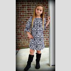 Adoreable Peasant Dress $39 @sewsweetsmocking  Good Girl  Pinterest  Peasant Dresses