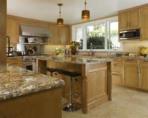 Maine Coast Kitchen Design Photo