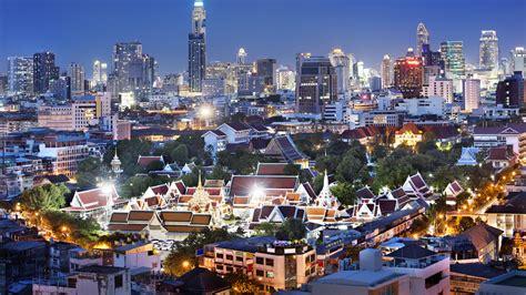 Study Abroad In Bangkok, Thailand