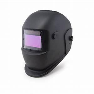 Helmets - Titan Tools Auto Darkening Welding Helmet 41254