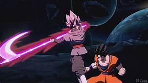 Goku Black Rose Dragon Ball FighterZ 00014