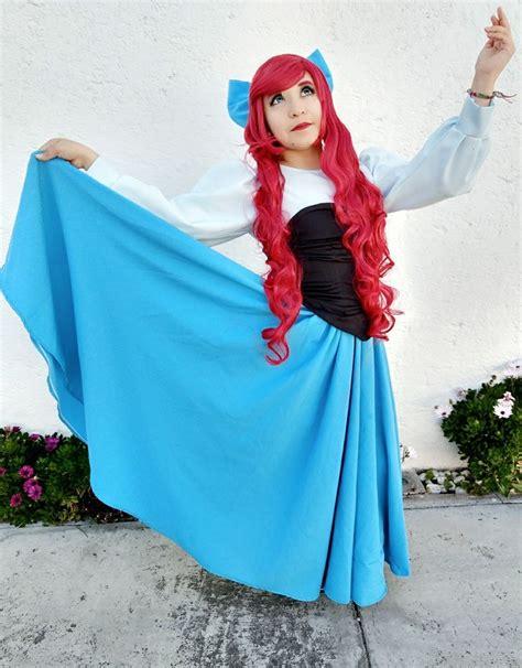 Ariel La Sirenita Ariel Little Mermaid Little Mermaid