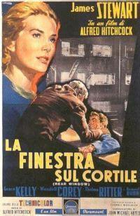 La Finestra Sul Cortile Trailer by La Finestra Sul Cortile 1954 Filmscoop It