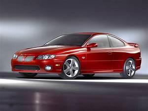 The Car That Killed Pontiac  The 2004