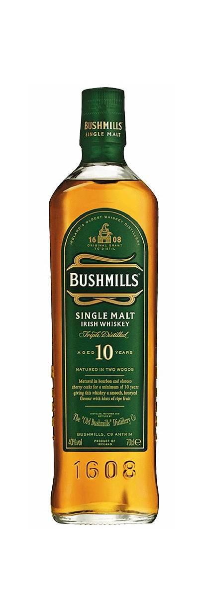 Bushmills Distillery Malt Single