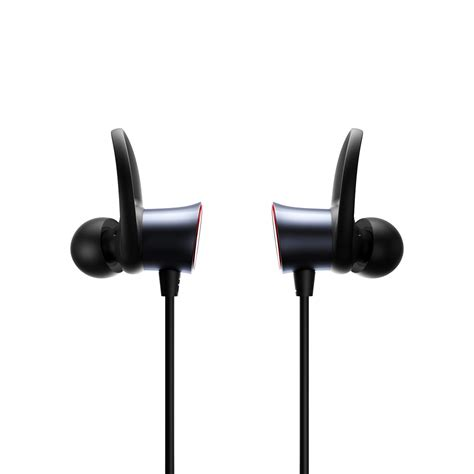 bullets wireless are stylish bluetooth earphones designed by oneplus
