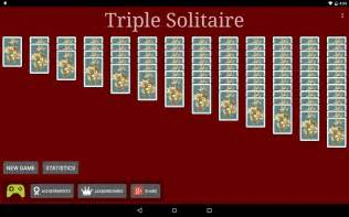 solitaire android apps on play