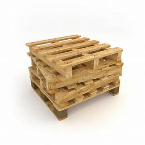 Palette Bois Gratuite : pile de palettes en bois image stock image du isolement ~ Melissatoandfro.com Idées de Décoration