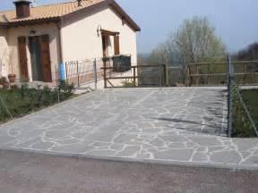 Pavimentazioni per esterni idee il design della casa