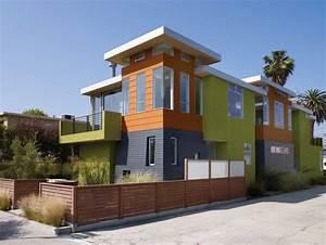Jewel, Box, A, Venice, Beach, Home, Combines, Modern, Design, And