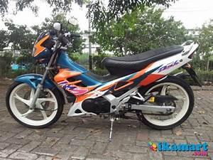 Dijual Honda Nova Dash Repsol Rs 125 Edition Th 2000