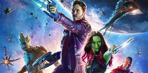 Gardens Of The Galaxy by Who Are These Guardians Of The Galaxy Anyway The Daily Dot