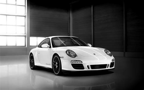 Black And White Cars 27 Hd Wallpaper Hdblackwallpapercom