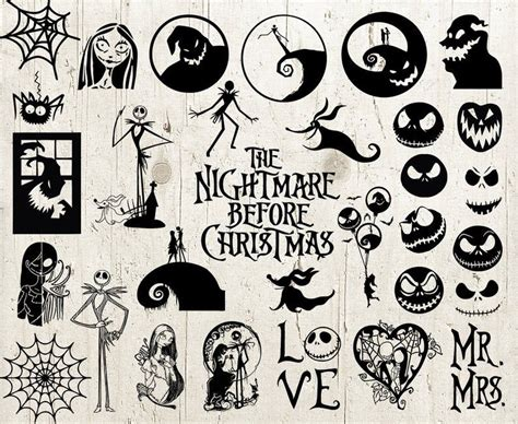 Baby Sally Nightmare Before Christmas Svg  – 118+ Best Free SVG File