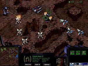 StarCraft alpha - StarCraft and StarCraft II Wiki