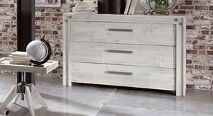 Kommode Grau Vintage : kommode aus akazie im vintage look caldera ~ Michelbontemps.com Haus und Dekorationen