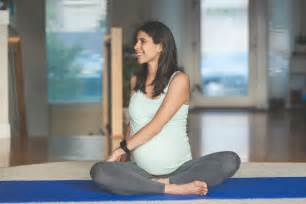south county health exercising  pregnancy