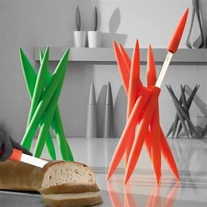 Magnum Knife Set » Review