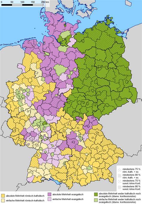 Ich (du hast, du hast, du hast, du hast) ich will dich nie. Religion in Germany - Wikipedia