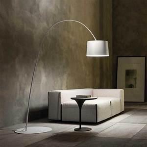 Composite Light Bulbs Twiggy Floor Lamp