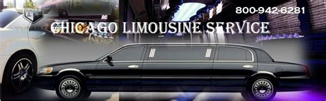 Limousine Service Chicago by Affordable Limo Service Chicago Limousine Service
