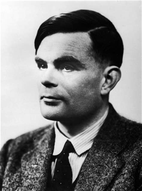 Alan Turing | biography - British mathematician and