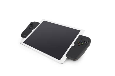 There's Now A Gamevice For Ipad Pro 129, What Will