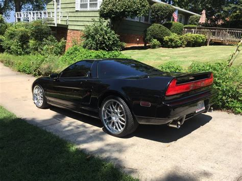 used 1997 acura nsx t targa top for sale 58 000