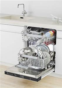 Faire Son Produit Lave Vaisselle : guide bien choisir son lave vaisselle boulanger ~ Nature-et-papiers.com Idées de Décoration
