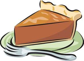 Desserts With Pumpkin Spice Pudding by Clip Art Pie Cliparts Co