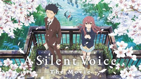 review  silent voice   unconventional tale  loss