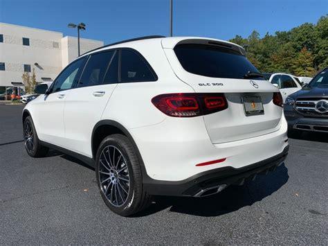2021 vin (vehicle identification number): New 2021 Mercedes-Benz GLC GLC 300 AWD 4MATIC®