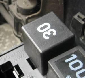 Golf 4 Relais 100 : relais 30 reparieren kleine reparatur grosse wirkung ~ Jslefanu.com Haus und Dekorationen