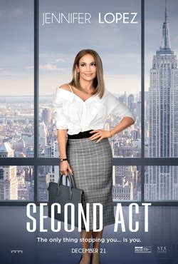 Second Act (film) - Wikipedia