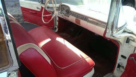 1957 Edsel 2 Door Hardtop
