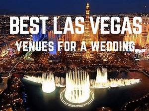 Which are the best las vegas venues for a wedding top for Best las vegas wedding packages