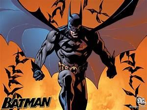 Batman #687 - Batman Wallpaper (6637178) - Fanpop