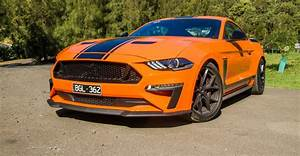 2020 Ford Mustang R-Spec review | CarAdvice