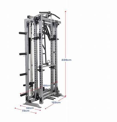 Rack Folding Force Usa Power Vr Xl