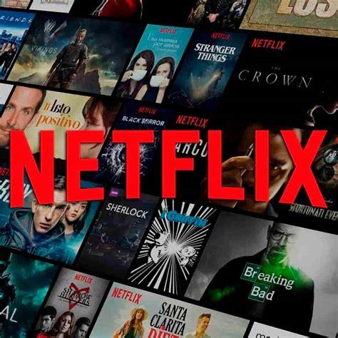 Series releases on Netflix in 2020 [Lista Completa]