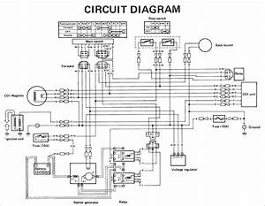 Melex Gas Golf Cart Wiring Diagram