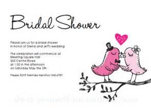 printable wedding shower invitations free printable bridal shower invitations