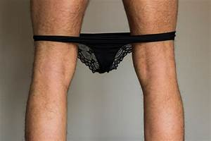 AARP Blog - Who Wears the Panties in This House?