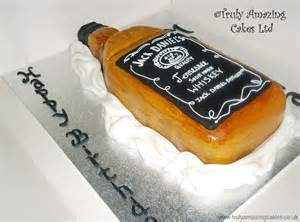 Amazing Birthday Cakes Men